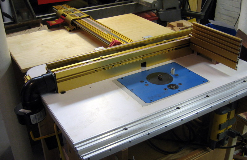 incra router table cabinet plans