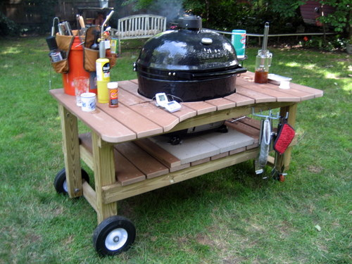 home depot primo grill